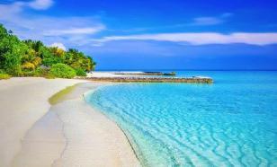 К 2100 году 50% песчаных пляжей могут исчезнуть