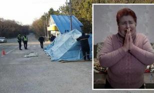 """""""Не убивайте семью"""", - умоляет украинка,привезшая коронавирус из Италии"""