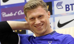 Жена Погребняка рассказала о заражении футболиста коронавирусом