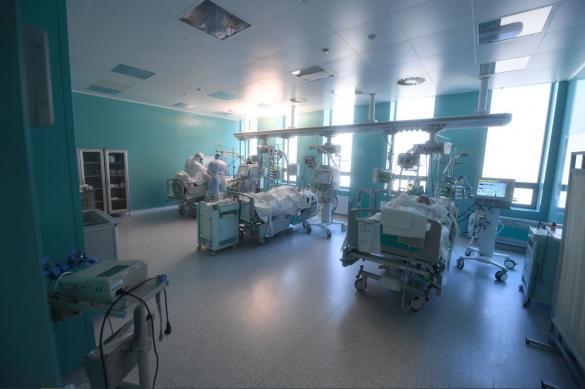Больше 126 тысяч москвичей вылечились от коронавируса