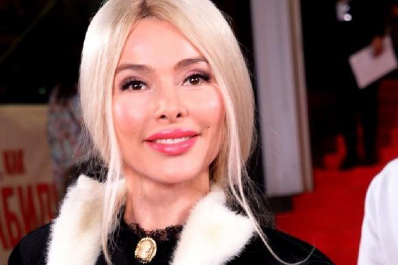 Алена Кравец назвала половину эстрады гомосексуалистами