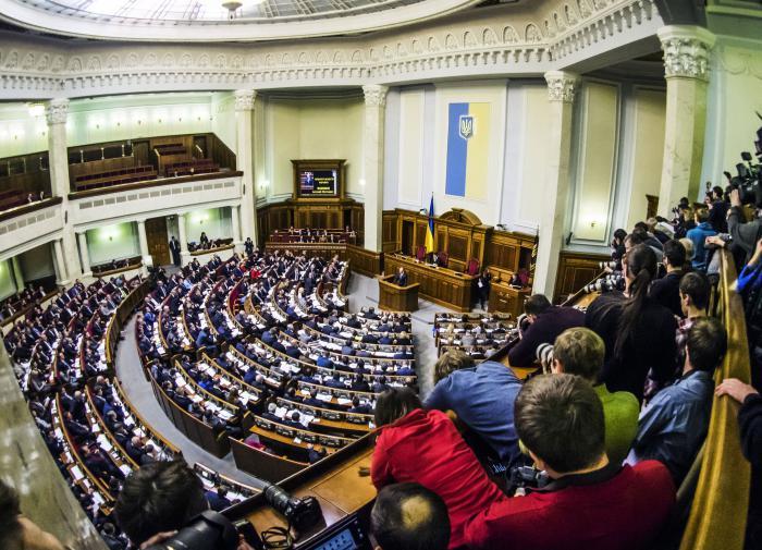 С Россией в главной роли: Рада приняла новое постановление по Донбассу