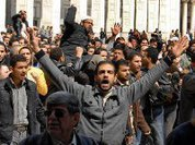 """Алавиты, навлекшие гнев """"арабской весны"""""""