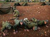 """Правительство Израиля """"перекосило"""" от армии"""