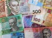 Киевляне сметают валюту, банки вынуждены приостановить продажу долларов и евро