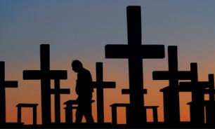 Похороны превращают в утилизацию