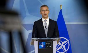 """НАТО просит прозрачности при проведении учений """"Запад-2017"""""""