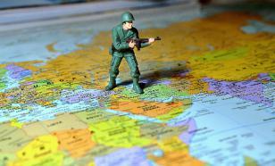 Сирия — всё: Запад ищет новую мишень для пакостей