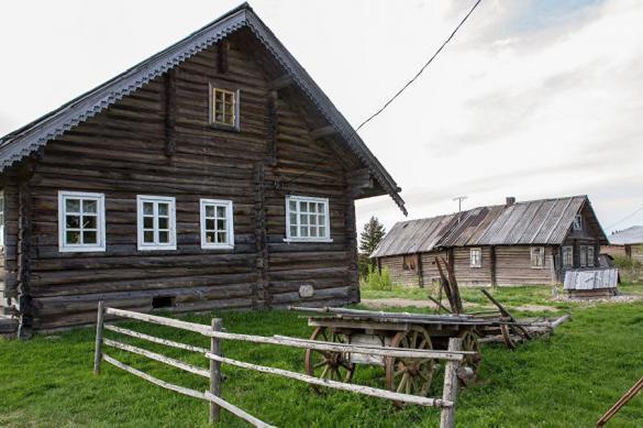 Эксперт рассказал о перспективе российских сёл