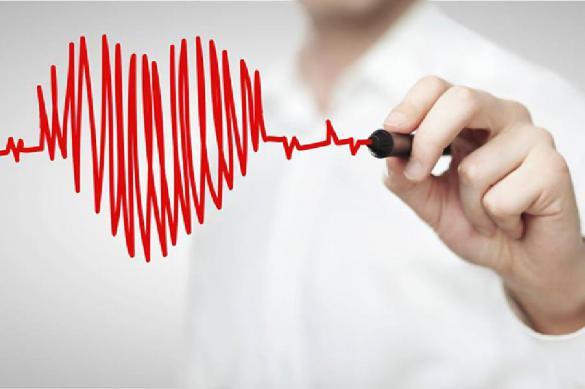 Создан пластырь для защиты от сердечного приступа