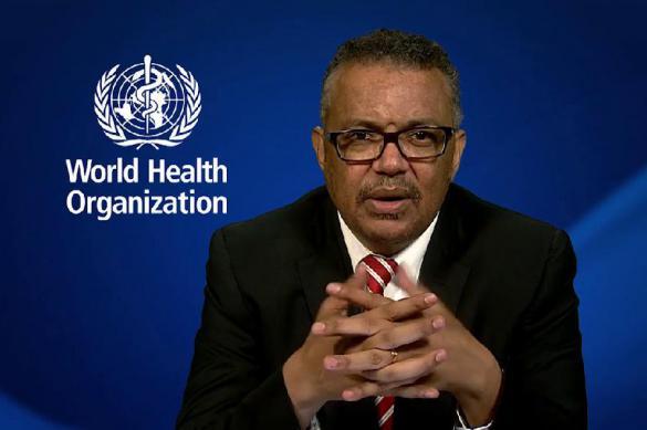 ВОЗ: пандемия утихнет через год-полтора, когда появится вакцина
