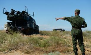 Белоруссия укрепляет западную границу