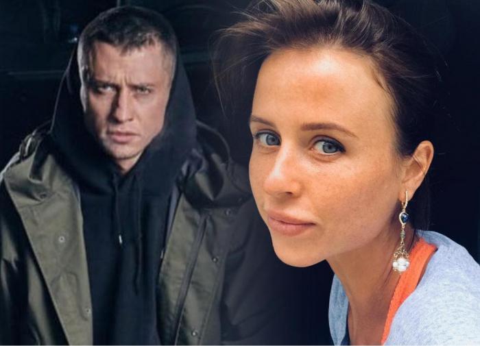 Мирослава Карпович рассказала о романе сПавлом Прилучным