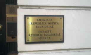 Экваториальная Гвинея обиделась на Лондон и закрывает своё посольство