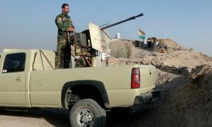"""""""Курды захотели поиграть на нервах американцев"""""""