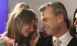 Проигрыш Хофера в Австрии ничем не грозит России