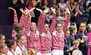 Центр художественной гимнастики в Лужниках достроят до конца года