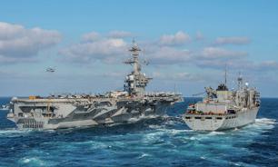"""Иранский адмирал посоветовал """"врагам страны"""" покинуть Персидский залив"""
