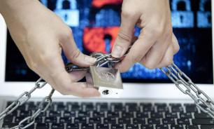 Украинцы требуют вернуть им доступ к российским интернет-ресурсам