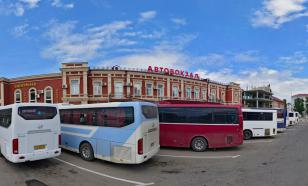 На Кубани возобновится работа межмуниципального транспорта