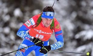 Российские биатлонисты завершили 34 гонку подряд без медалей