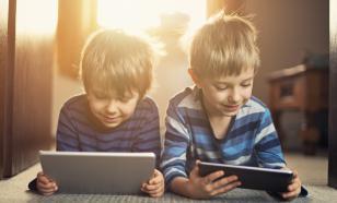 Гаджеты замедляют психическое развитие детей