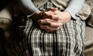 101-летняя жительница Псковской области сделала прививку от COVID-19