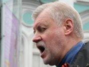 Миронов испугался мыслей об отставке правительства