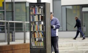 Таможня Украины не дала добро: 38 российских книг запрещены ко ввозу в страну