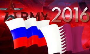 Россия и Катар будут сотрудничать в военной сфере