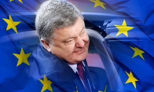 Порошенко: Украина получит безвизовый режим с ЕС уже в ноябре