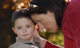 Психологи: для развития мозга ребенка с ним надо больше общаться