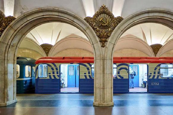 В метро Москвы будут работать машинистки