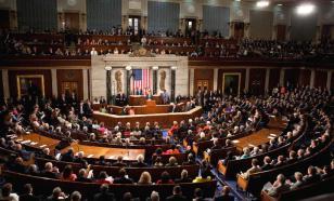 Конгрессмены назвали условие отмены новых антироссийских санкций