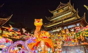 Китайцы сохраняют разум при крайней мистичности