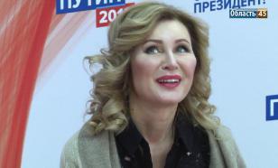 Виктория и Вадим Цыгановы - история любви
