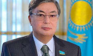 В Казахстане отменен военный парад в честь 75-летия Победы