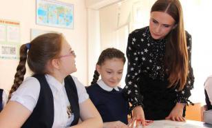 Российским школьникам не нравится дистанционное обучение