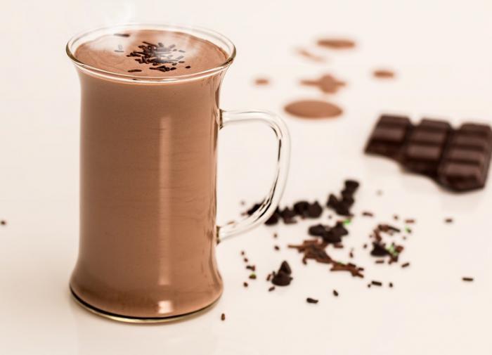 Какао помогает сохранить память пожилым людям
