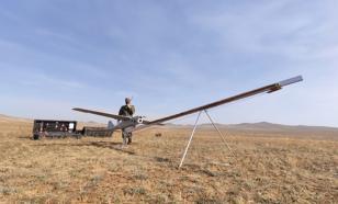 В России придумали ракету-ловушку для беспилотников
