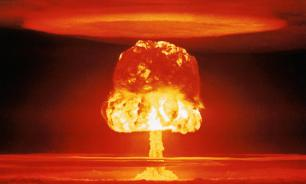 Ядерный потенциал — лучший страховой полис