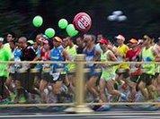Загрязнение воздуха в Пекине довело шестерых участников Международного марафона до инфаркта