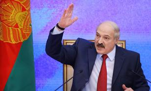 Рецепт успеха от Лукашенко: Раздеться и работать до седьмого пота