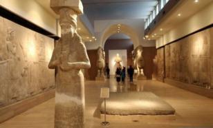 Рынок артефактов, вывезенных из зон конфликтов, сравним с наркобизнесом