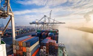 Индонезия вернет США контейнеры с токсичными отходами
