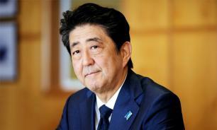 Самолет японского премьера загорелся на пути в Таиланд