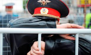 Полицейский в Клину избил подозреваемого