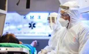 Ещё один человек умер в Монголии от бубонной чумы