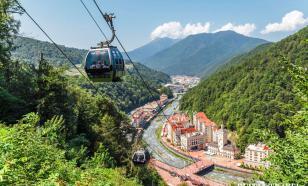 Природный туризм: глобальные вызовы и перспективы России обсудят в Сочи