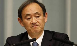 Рейтинг японского кабмина падает из-за Олимпиады